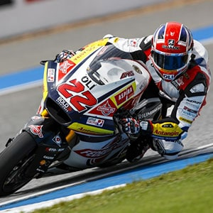 Subpar weekend draws to a close for Lowes in Buriram