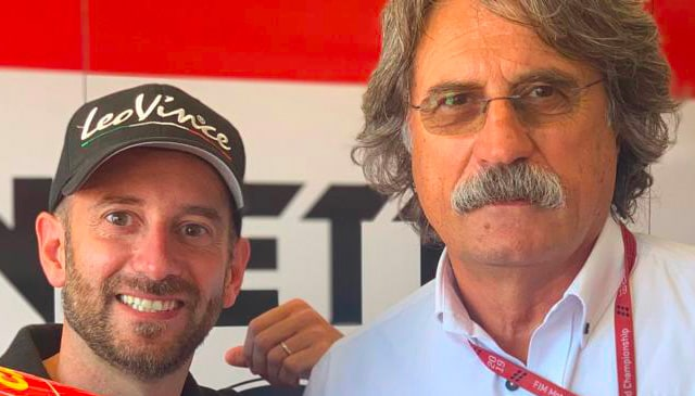 LeoVince and SIC58 Squadra Corse: together again in 2020