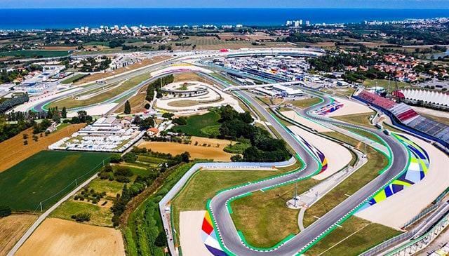 Gran Premio TISSOT dell'Emilia Romagna e della Riviera di Rimini