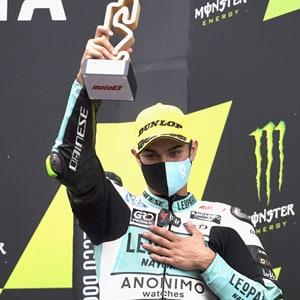 Gran Premi Monster Energy de Catalunya Risultati