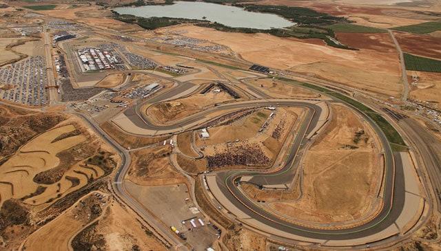Gran Premio Michelin® de Aragón