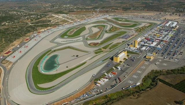 Gran Premio de Europa