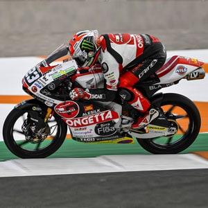 Gran Premio Motul de la Comunitat Valenciana Results