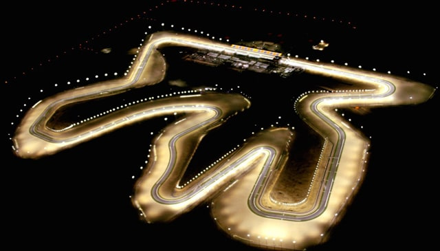 Barwa Grand Prix of Qatar