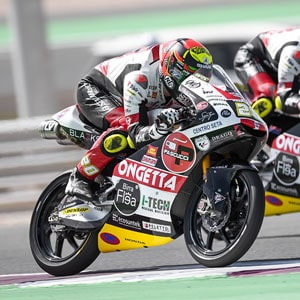 Barwa Grand Prix of Qatar Results