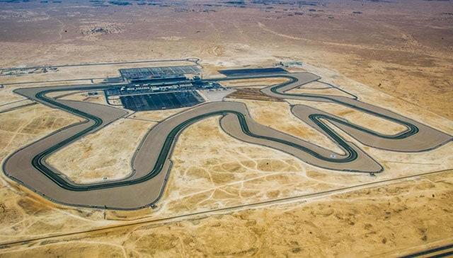 TISSOT Grand Prix of Doha