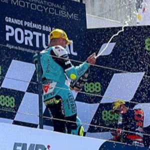 Grande Prémio 888 de Portugal Results