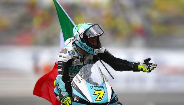 Gran Premio Octo di San Marino e della Riviera di Rimini Risultati