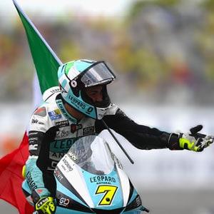 Gran Premio Octo di San Marino e della Riviera di Rimini Results