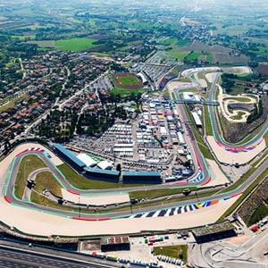 Gran Premio Nolan del Made in Italy e dell'Emilia-Romagna