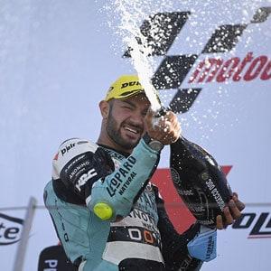 Gran Premio Nolan del Made in Italy e dell'Emilia-Romagna Results