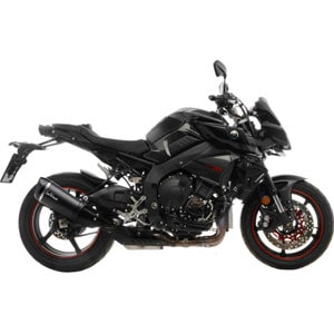 New exhaust system LeoVince FACTORY S for YAMAHA MT-10