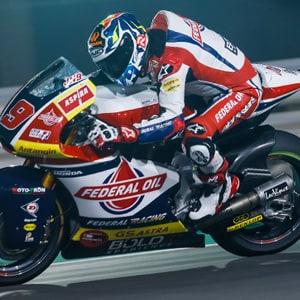 Top 10 per Jorge Navarro in Qatar
