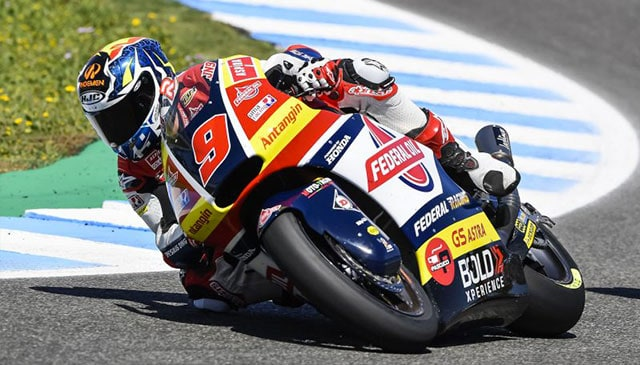 "Navarro: ""The podium was possible today"""