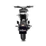 LEOVINCE LV-10 CARBON FIBER