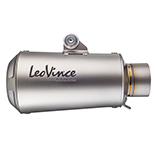 LEOVINCE LV-10 TITANIUM TITANIUM