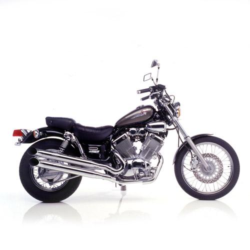 SILVERTAIL K02 ACERO CROMADO