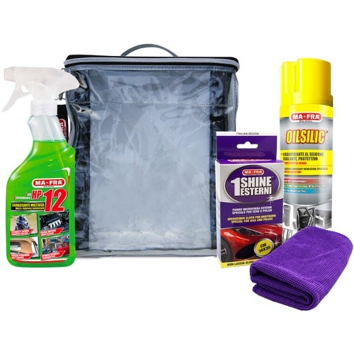MAFRA EXHAUST CLEANING KIT