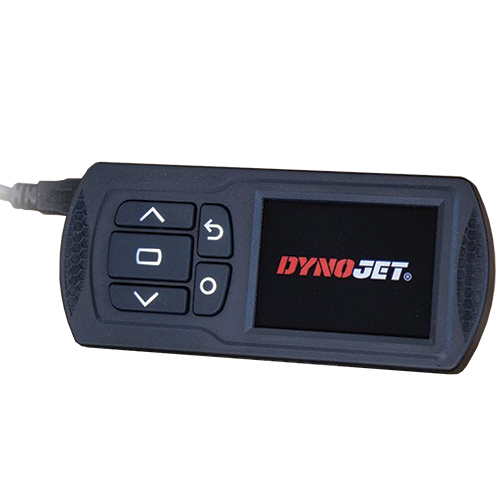 DYNOJET POWER VISION 3