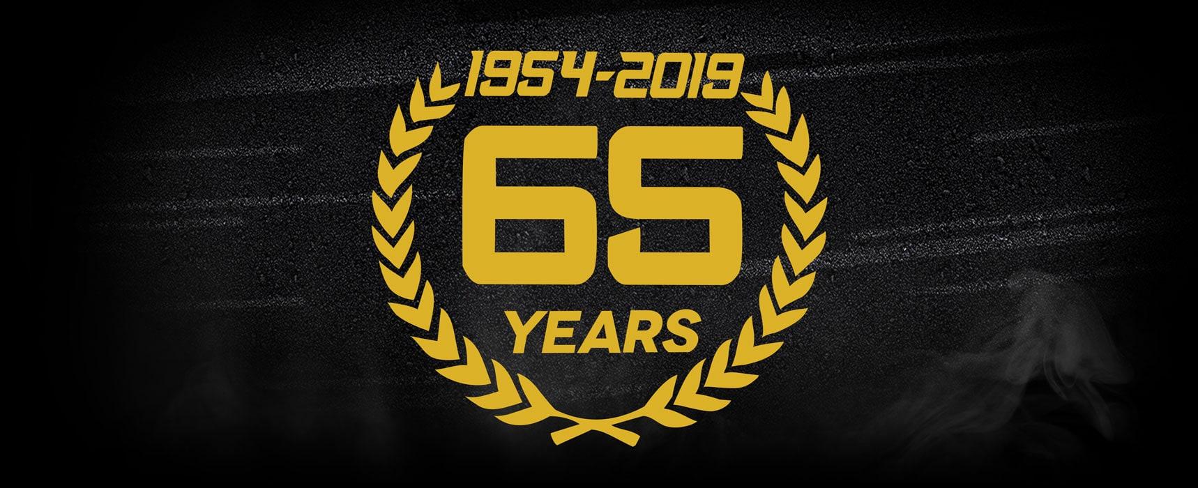 65 anni di LeoVince