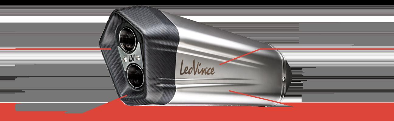 LeoVince LV-12