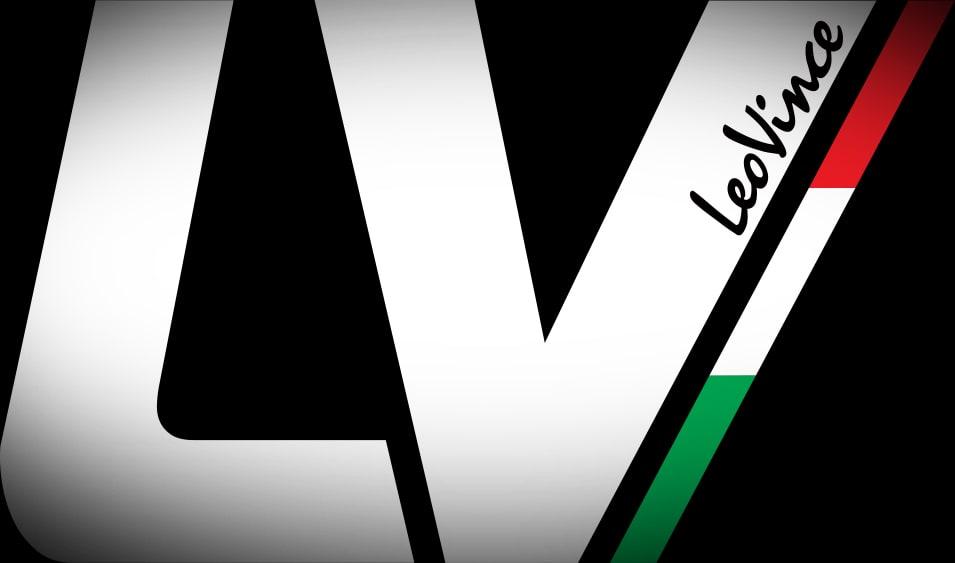 LeoVince LV logo