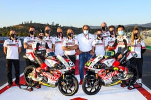 Team Sic58 Squadra Corse