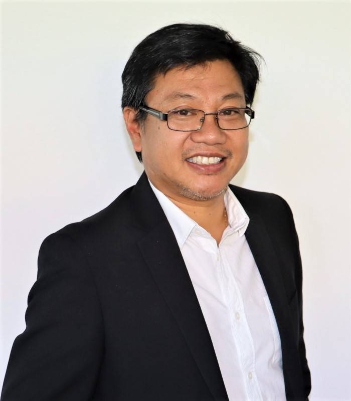 Minh-Trong Nguyen - Green and Sustainable Real Estate Director at SOCOTEC