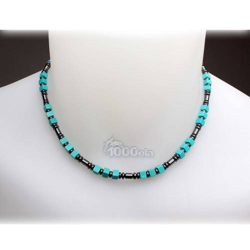 collier homme 2019