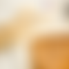 Couverture en peluche de coton bio