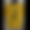 T-shirt coton king of kitesurf roi du kitesurf jaune pour homme  s-xxl