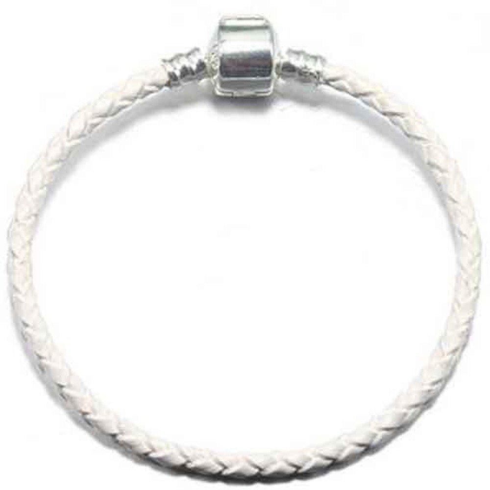 bracelet plat pandora