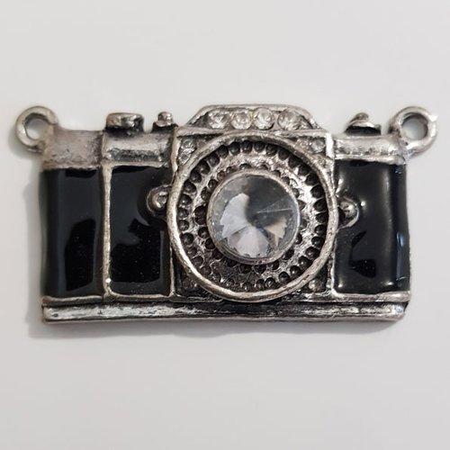 Breloque appareil photo n°07