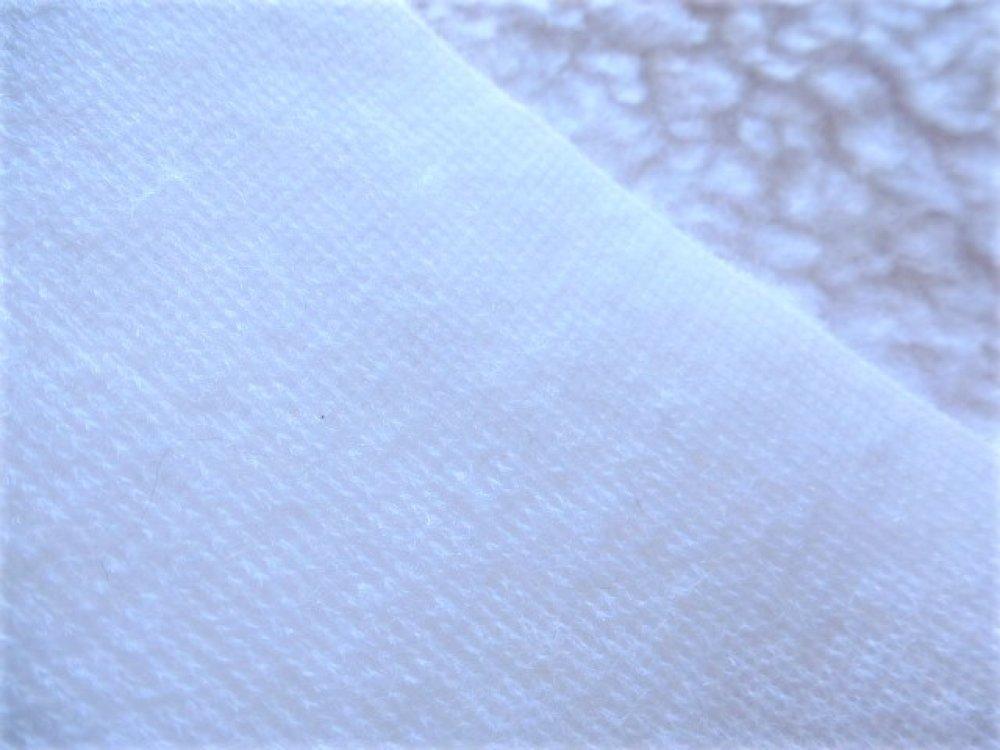 fourrure agneau acrylique coupon 47 x 35 cm pour créations couture vêtements et accessoires, loisirs créatifs et travaux manuels