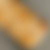 10 mètres fil macramé ciré linhasita  -polyester 1 mm d'épaisseur.  pour macramé, bijoux. pêche réf 219
