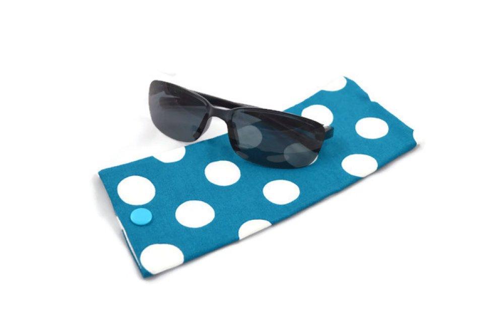 Etui à lunette en coton