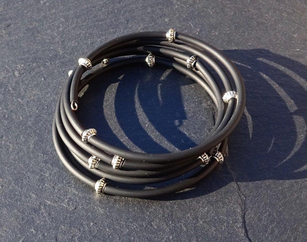 Bracelet mémoire de forme BRACEL.0724