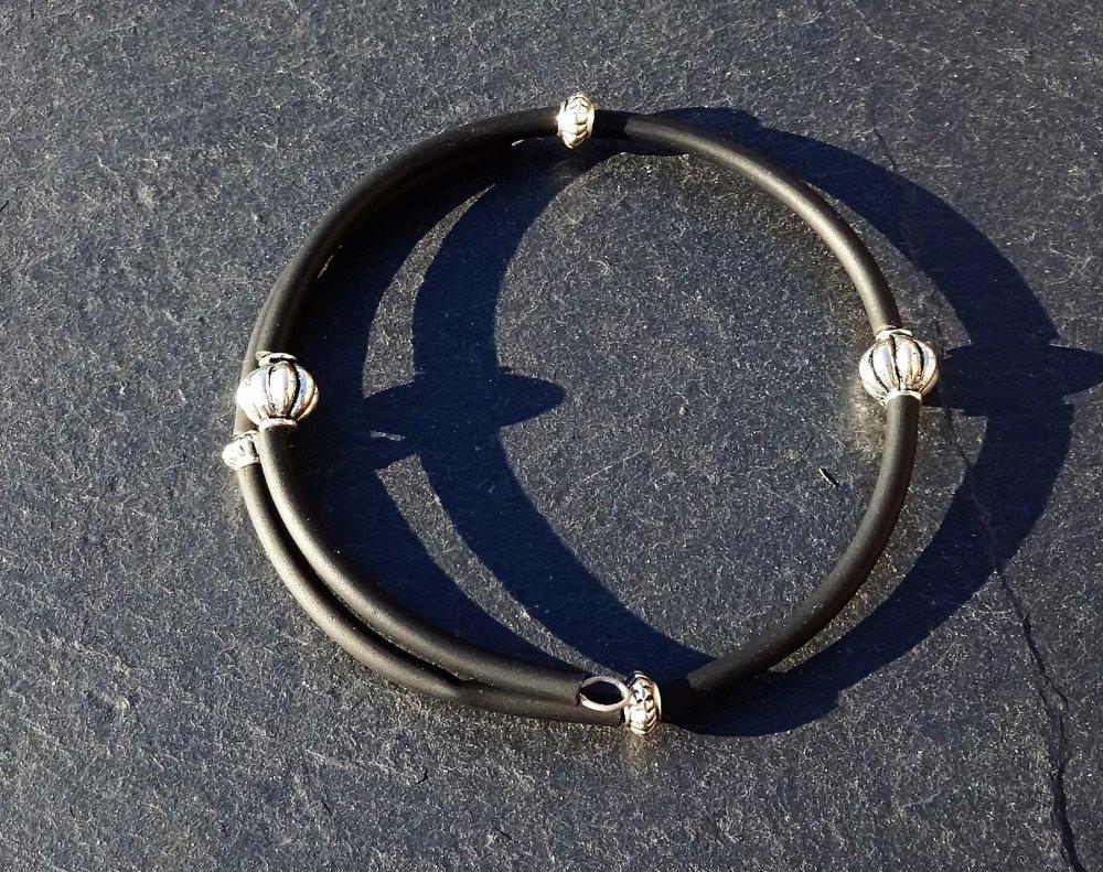 Bracelet homme, bracelet à mémoire de forme, BRACEL.0726