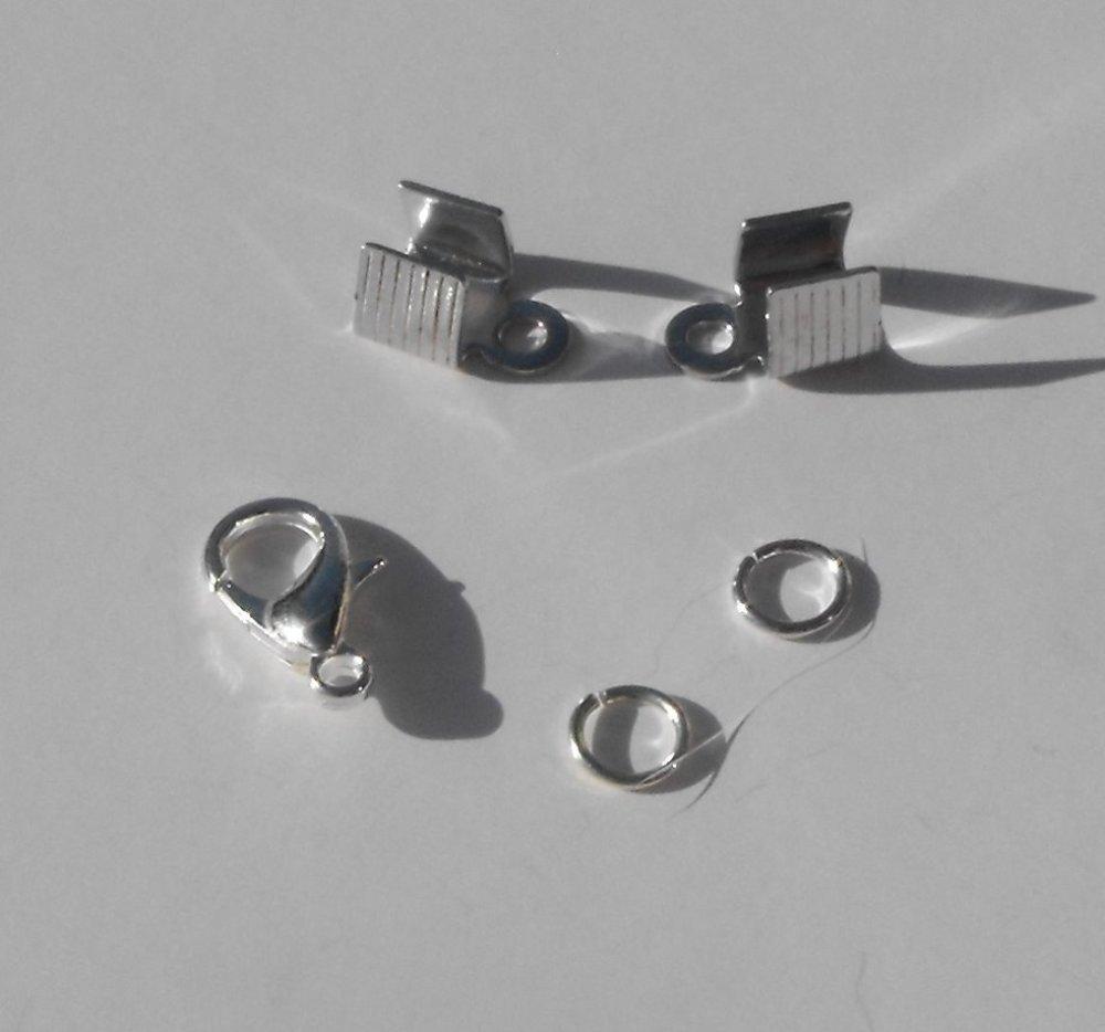 Kit bracelet tissé PERL.0822