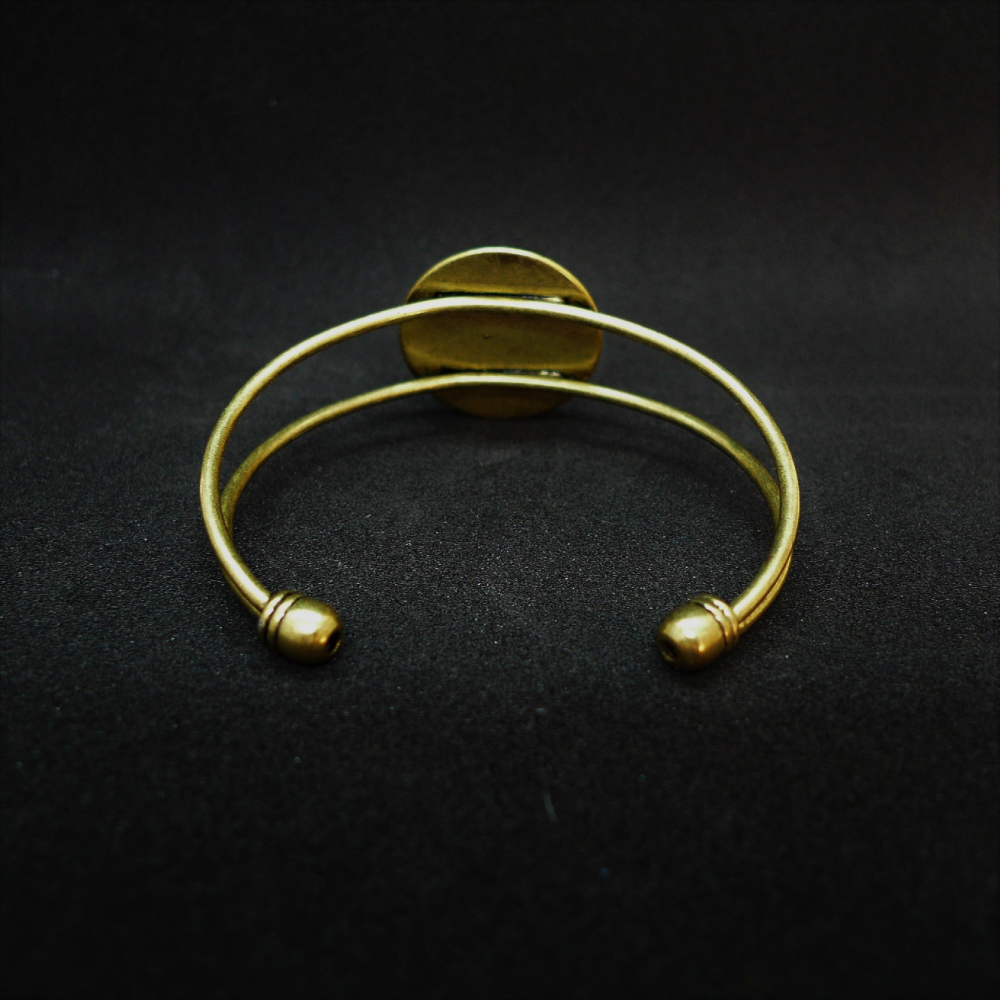 """bracelet bangle """"Inaya"""""""