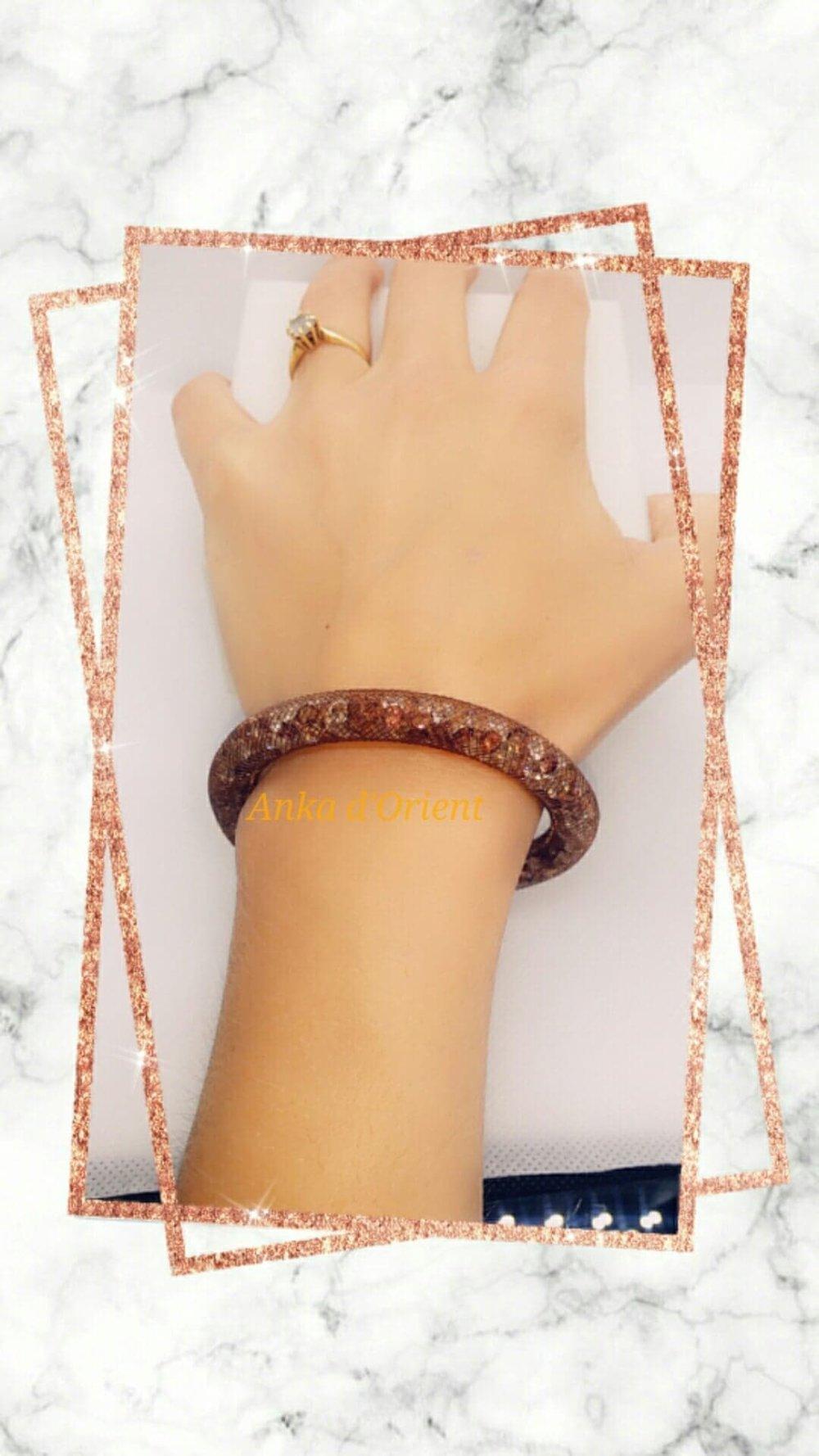 Bracelet Aimanté Pierre