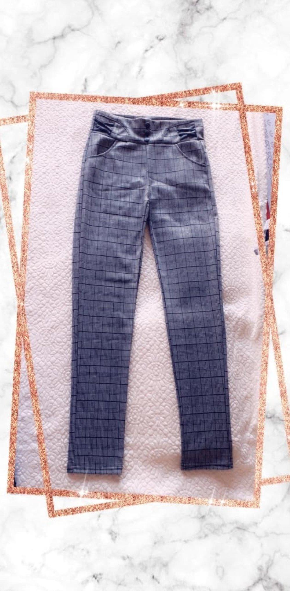 Pantalon tailleur