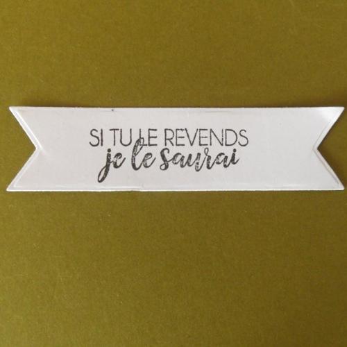 Etiquettes  humoristiques pour paquets cadeaux