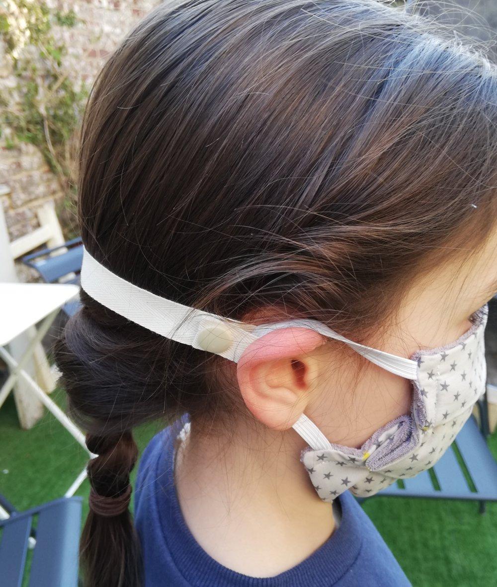 Lien pour soulager les oreilles Adultes et Enfants