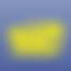 Alphabet thermocollant personnalisable