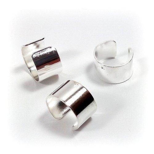 10 anneaux d oreille pour chainette bo 10 mm