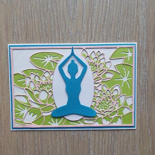 Carte zen