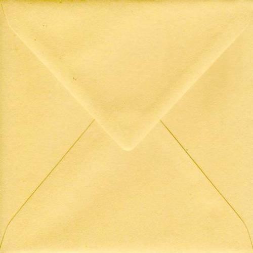 044012- pack 5 cartes doubles et enveloppes jaunes