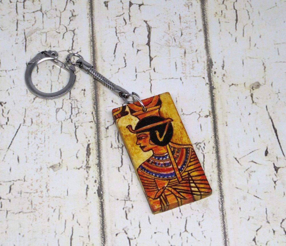 Portes clés, marques pages, signets