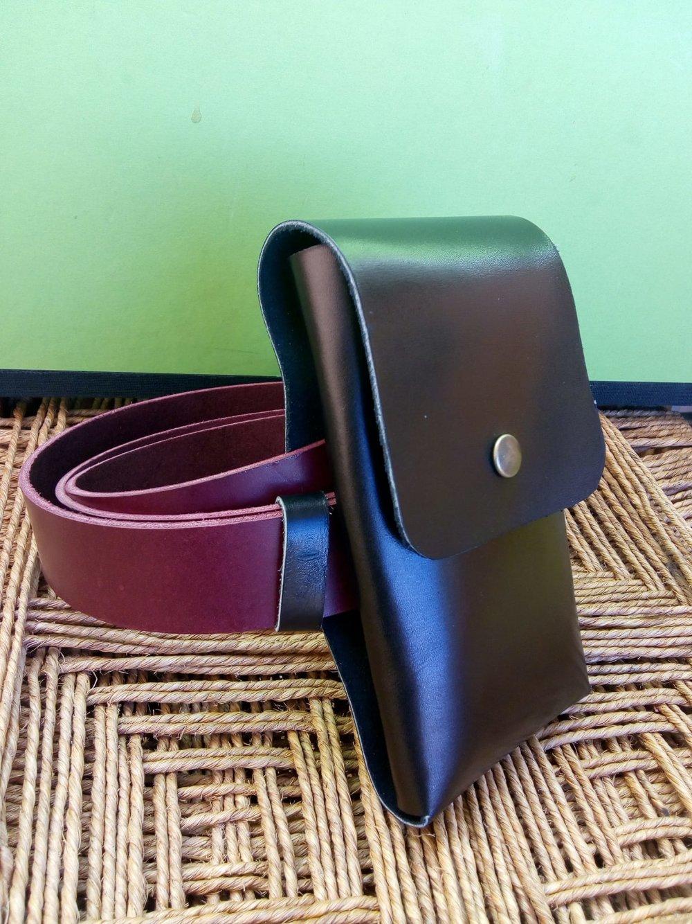 Etuis smart phone pour ceintures